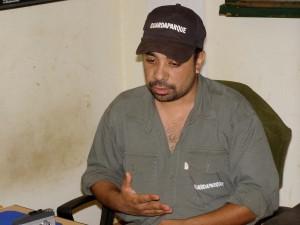 Guardaparques reclaman por descuentos arbitrarios en sus haberes al gozar de su licencia anual