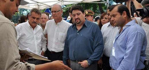 Fuerte apuesta del Estado al combate del dengue y la chikunguña