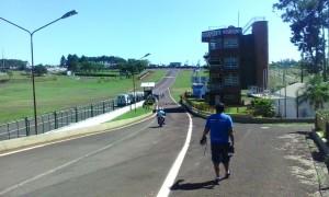 Motociclismo de Velocidad: desde el mediodía comienzan los entrenamientos y a las 15.20 las clasificaciones