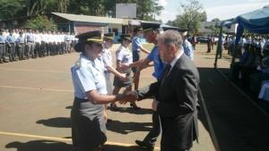 El gobierno de Misiones apuesta a la capacitación en el Servicio Penitenciario Provincial