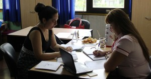 Educación y Temaiken planifican nuevas acciones para el 2015