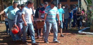 Tragedia en Eldorado: Ya liberaron a la mujer del joven atropellado por su ex suegro