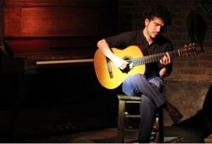 Un misionero se luce como concertista en los escenarios porteños