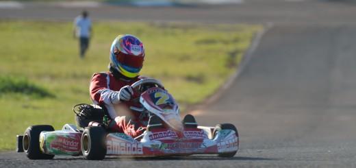 El Autódromo Rosamonte no para: mañana se corre la segunda fecha del Misionero de Karting