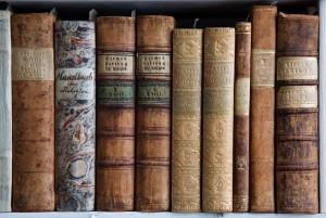 Realizarán la cuarta edición de la Feria del libro usado