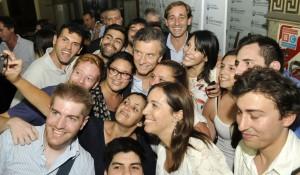 Macri y Vidal presentaron a los bloques de Juntos por Buenos Aires