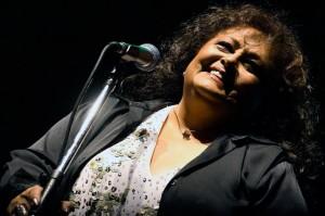 Mañana el auditórium del Montoya vibrará con el tributo de María Creuza a Vinícius de Moraes