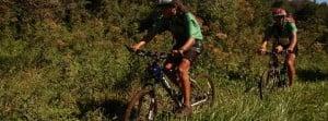 Este fin de semana se realiza la primera carrera de mountain bike que unirá Argentina Con Brasil