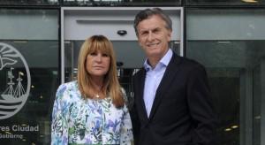 """Macri y Ayala expresaron su apoyo al frente """"Vamos Chaco"""""""