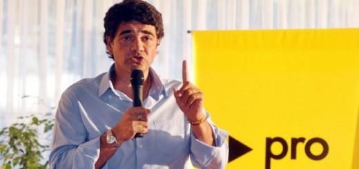 """""""Puerta va siempre por el camino del peronismo en lugar de sumar buena gente"""""""