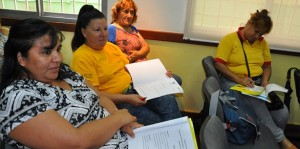 Comenzará programa provincial de capacitación buco-dental en escuelas