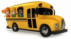 Comprarán 10 colectivos para traslados de escolares en zonas rurales alejadas