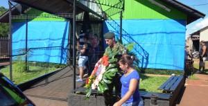 """La muerte del soldado misionero: """"Es una muy triste noticia para el Ejército argentino"""""""