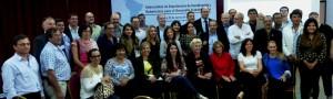 Crearán un Consejo para la Integración y el desarrollo transfronteriza