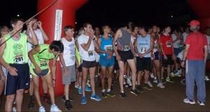 Atletismo en Oberá: se viene la XXIII edición del Gran Prix Nocturno