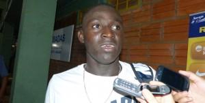 El colombiano Gómez Andrade tuvo su revancha en Misiones