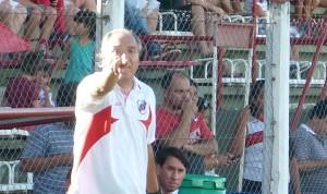 """Bianco no duda en seguir: """"La gente del club ya sabe mi posición, está bien aclarada"""""""