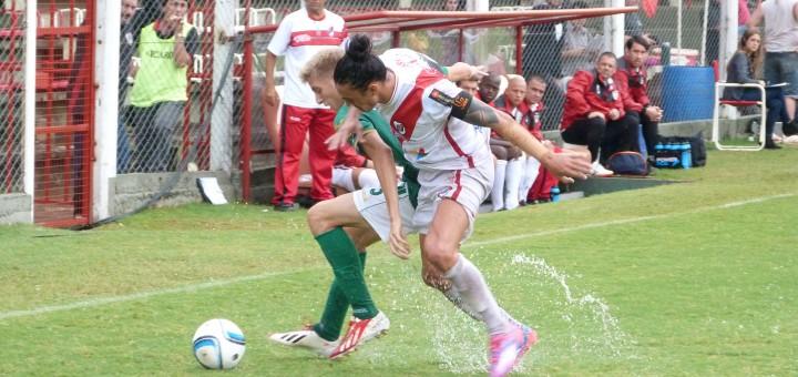 Sobre el final Guaraní le ganó 1 a 0 a Ferro y le puso el moño a una semana inolvidable, con tres partidos ganados