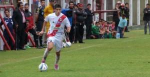 Narese volvió a jugar de lateral y mucho tiene que ver Bianco: el tucumano cuenta cómo se siente y para qué está Guaraní
