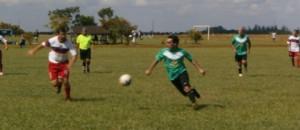 El Apertura de la Aciadep tuvo su tercer capítulo lleno de goles