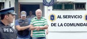 Narcotráfico: confirman el procesamiento de Polus y quedó a un paso del juicio oral