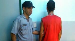 Detienen a un joven acusado de al menos tres intentos de robo a mano armada en Miguel Lanús
