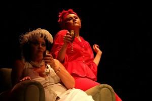 """""""La Prudencia"""" se presenta este viernes en el Cidade antes de viajar a la Fiesta Nacional del Teatro"""