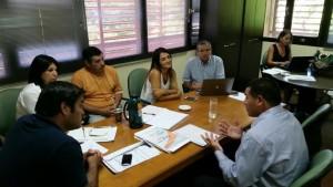 Se inicia la primera carrera de Educación Física de gestión estatal en Aristóbulo del Valle