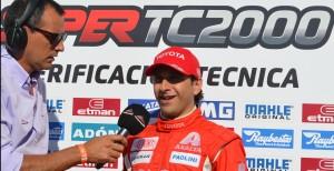 """Continúa la venta de entradas para la carrera del STC2000 en Oberá; $100 la general y """"promo"""" 3 x 2"""