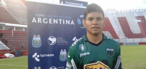 Copa Argentina: Lentini sueña con ganarla con Nueva Chicago