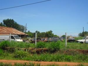 En Eldorado, por amnistía podrán retirar vehículos multados del corralón