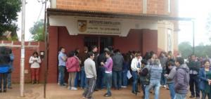 Elevaron a juicio el caso del profesor del Santa Lucía acusado de múltiples abusos