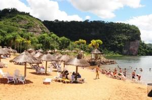 San Ignacio crece en infraestructura para ofrecer mejores servicios al turista