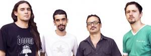 Sociedad Anónima viene a Posadas con la mejor música de los Beatles