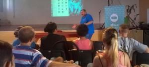Taller sobre incidencia de la comunicación realizado en Oberá generó reflexión y debate