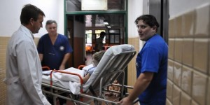 """Está """"lúcido, reactivo y compensado"""" el nene que cayó del balcón en Brasil y fue derivado a Posadas"""