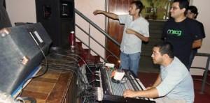 Abrieron la tecnicatura en Música Popular, la nueva carrera de la Escuela Superior de Música