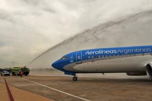 Closs inaugurará obras en el Aeropuerto Internacional y participará de los festejos por el Día Provincial del Turismo en Iguazú