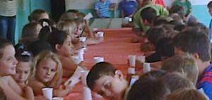 El Estado Provincial aportó más de diez millones para el Yogurito Misionero