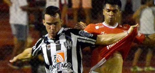Central Córdoba va con cambios frente a Guaraní pero con Klusener entre los titulares