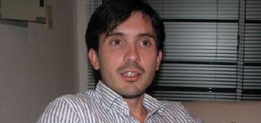 El concejal radical Martín Arjol dio detalles de su encuentro con Rovira