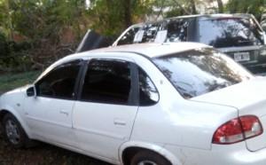 Asaltaron a una pareja a punta de cuchillo en Puerto Iguazú: hay un arrestado