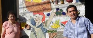 400 años de Posadas: Mañana la Bajada Vieja se viste de fiesta