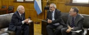 El Banco Mundial ratifica apoyo a proyectos productivos en la Argentina