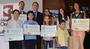Los mejores promedios del país recibirán premios y becas por un total de 90 mil pesos en el aniversario de Misiones Online