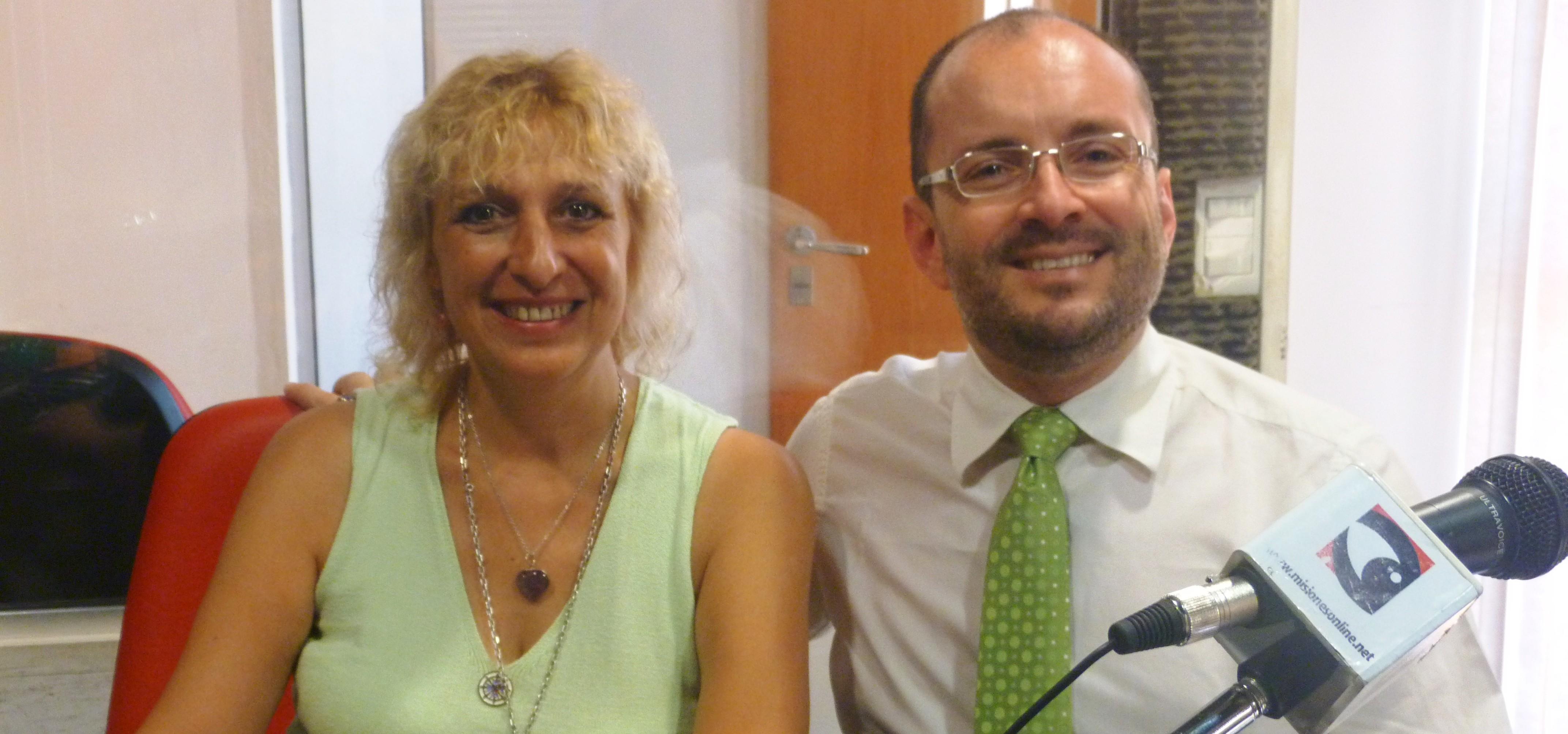 Metafísica: Fernando Candiotto dará conferencias hoy y mañana en Posadas