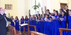 Convocaron para integrar coros de la UNaM en Posadas y en Oberá