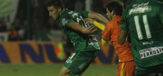 Crucero no lo pudo aguantar y cayó con Sarmiento 2 a 1 en Junín