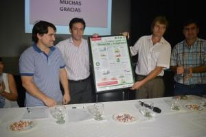 El Cucaimis firmó acuerdo con Montecarlo y Caraguatay por la donación de órganos
