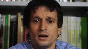 Muerte de Nisman: allanan la casa de Diego Lagomarsino